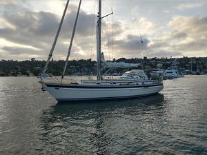 Used Malo 39 Cruiser Sailboat For Sale