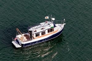 Used Ranger Tugs R-27 Luxury Edition Tug Boat For Sale
