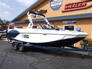 New Axis Wake Research A24 Ski and Wakeboard Boat For Sale