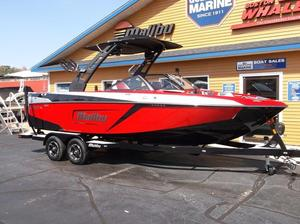 New Malibu Boats 23 LSV Ski and Wakeboard Boat For Sale