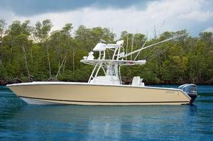 Used Jupiter 34 Center Console Center Console Fishing Boat For Sale