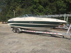 Used Mariah 272 Shabah Bowrider Boat For Sale