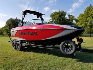 New Supra Ski and Wakeboard Boat Ski and Wakeboard Boat For Sale