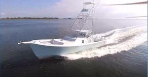 Used Chesapeake CENTER CONSOLE SPORTFISH Center Console Fishing Boat For Sale