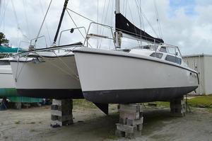 Used Gemini Catamaran Sailboat For Sale