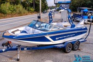 Used Nautique Super Air Nautique GS20Super Air Nautique GS20 Ski and Wakeboard Boat For Sale
