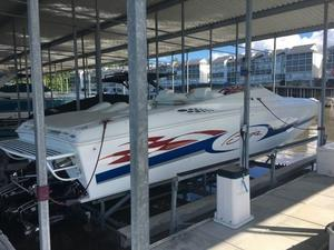 Used Baja Marine 36 Outlaw High Performance Boat For Sale