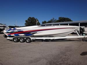 Used Nordic Flame High Performance Boat For Sale