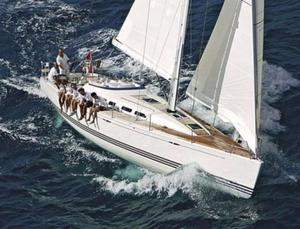 Used X-Yachts X-46 Cruiser Sailboat For Sale