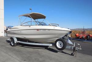 Used Maxum Bowrider Boat For Sale