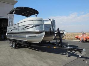 New Bentley Pontoon Boat For Sale