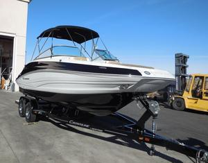 New Crownline E2ECE2EC Bowrider Boat For Sale
