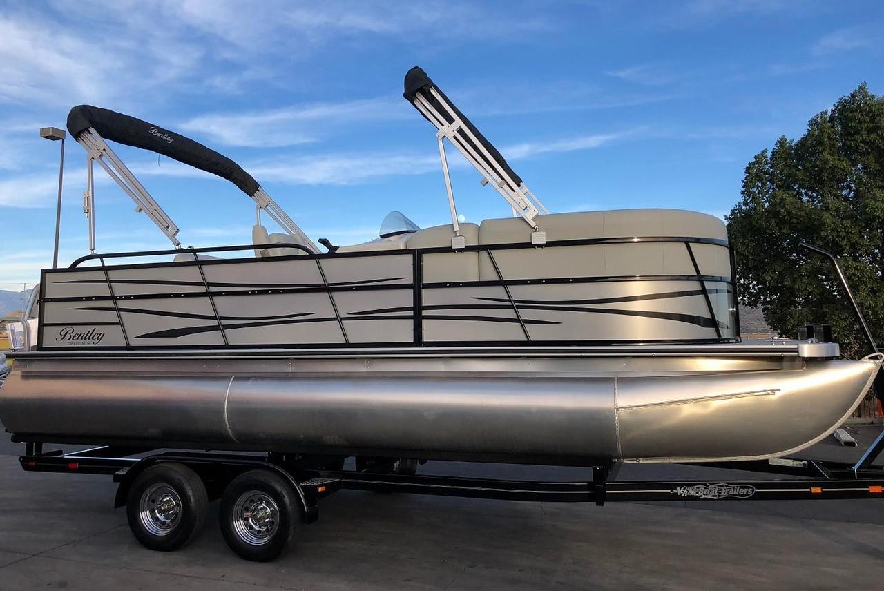 rental pontoon beach for miami boats boat sale fl sailo view motor bentley all north