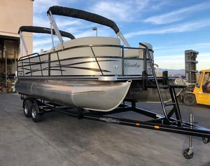 New Bentley Pontoons 220 CRRE Pontoon Boat For Sale