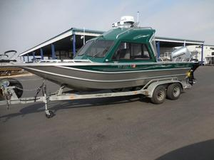 Used Thunder Jet 21 Luxor Runabout Boat For Sale