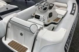 Used Williams 325 Tender Boat For Sale