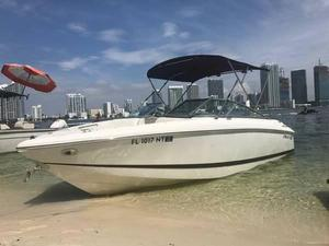 Used Cobalt 220 Runabout Boat For Sale