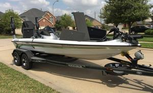 Used Legend Alpha 191 Center Console Fishing Boat For Sale