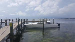Used 94' Wellcraft Scarab Saltwater Fishing Boat For Sale