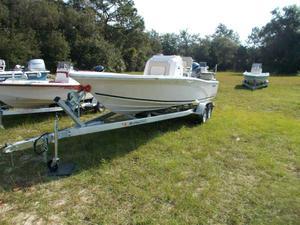 New Sea Fox 220 Viper Aft Cabin Boat For Sale