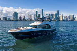 New Monte Carlo Yachts MCY 76 Motor Yacht For Sale