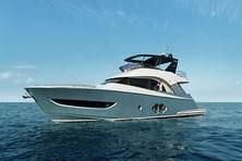 New Monte Carlo Yachts MCY 66 Motor Yacht For Sale