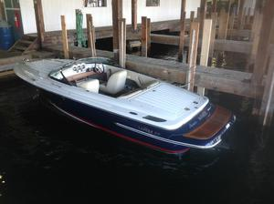 Used Chris-Craft 20 Lancer Passenger Boat For Sale