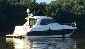 Used Cruisers Yachts Cantius Express Cruiser Boat For Sale