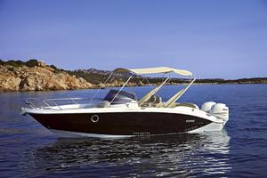 Used Sessa Key Largo 27 Center Console Fishing Boat For Sale