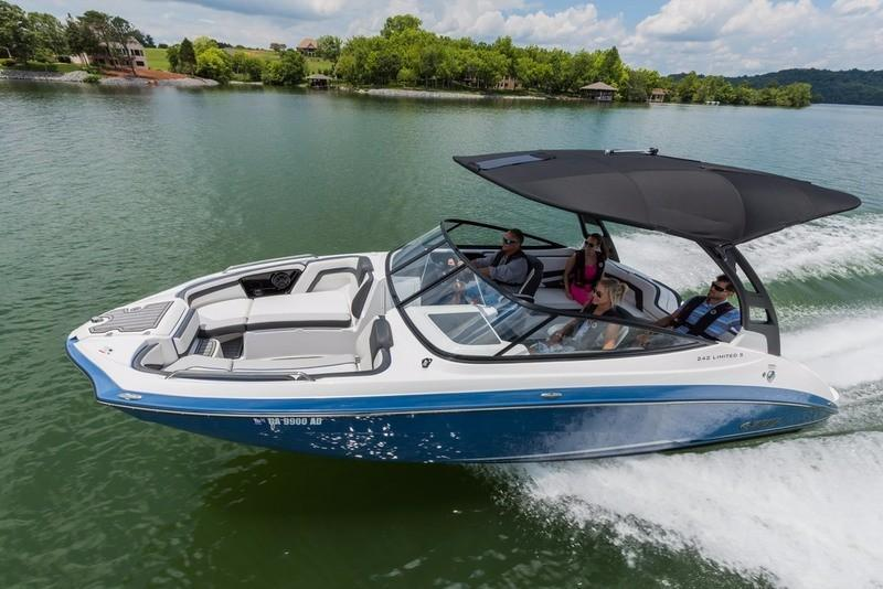 2018 new yamaha boats 242 limited s e series242 limited s for Yamaha 242 for sale