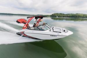 New Yamaha AR195 Bowrider Boat For Sale