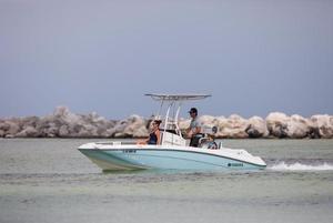 New Yamaha Boats 190 FSH Sport190 FSH Sport Center Console Fishing Boat For Sale