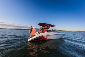 New Yamaha Boats 242X E-Series242X E-Series Bowrider Boat For Sale