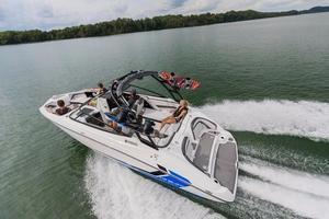 New Yamaha AR240 Bowrider Boat For Sale
