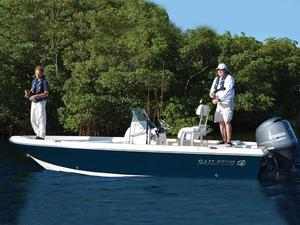 New Sailfish 2100 BB Center Console Fishing Boat For Sale