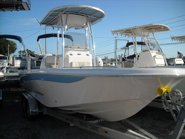 New Carolina Skiff 21 Ultra Center Console Fishing Boat For Sale