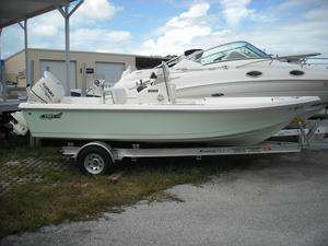 Used Bulls Bay 2000 CC2000 CC Bay Boat For Sale