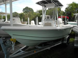 New Bulls Bay 2200 CC2200 CC Bay Boat For Sale