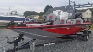 New Tracker Marine Pro Team 175 TXW Bass Boat For Sale