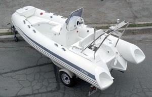 New Grand Golden Line G480 Tender Boat For Sale