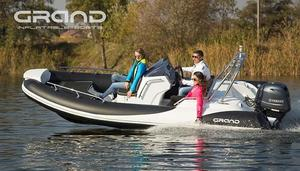 New Grand Golden Line G500 Tender Boat For Sale