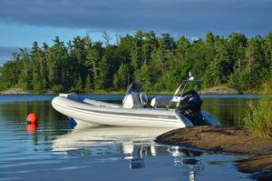 New Grand Silver Line S470 Tender Boat For Sale