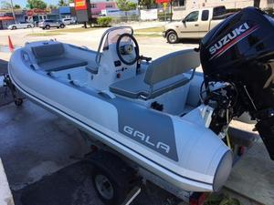 New Gala Atlantis A 330 HL Rigid Sports Inflatable Boat For Sale