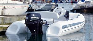 New Grand Silver Line S330 Tender Boat For Sale