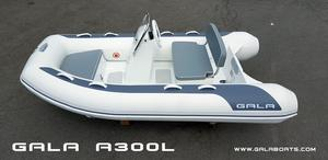 New Gala Atlantis A 300 HL Rigid Sports Inflatable Boat For Sale