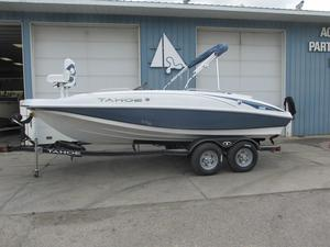 New Tahoe 195 Bowrider Boat For Sale