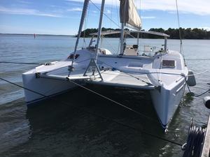 Used Maine Cat 30 Catamaran Sailboat For Sale