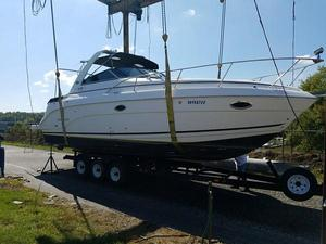 Used Rinker 300 Express Cruiser Boat For Sale