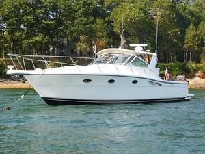 Used Tiara 35 Open Sports Fishing Boat For Sale