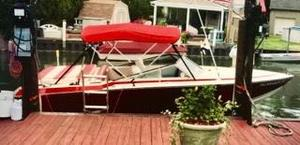 Used Baron 190 Cruiser Boat For Sale